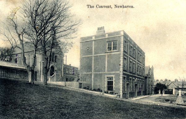 Image of Newhaven - Convent  and Chapel