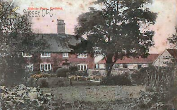 Image of Kirdford - Allfields Farm